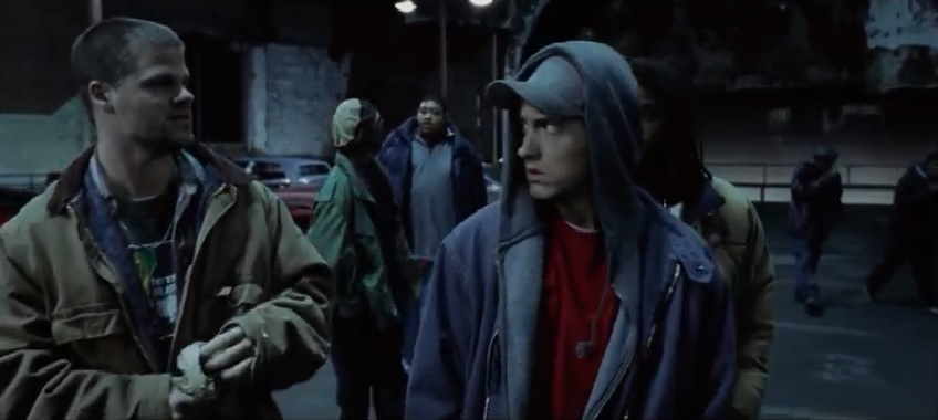 Eminem there goes gravity lyrics